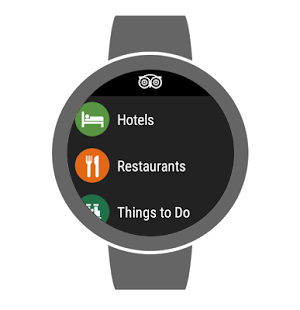 TripAdvisor Hotels Restaurants Screenshot 25