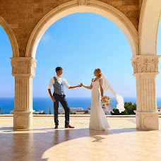 Wedding photographer Karina Gazaryan (gka-photo). Photo of 06.07.2017