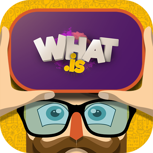 What.is - Tell Me file APK for Gaming PC/PS3/PS4 Smart TV