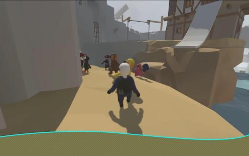 Game New Human Fall Flat Adventure APK for Windows Phone