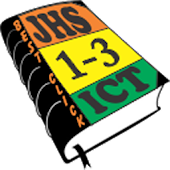 JHS 1 ICT Book for GH Schools