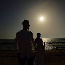Wedding photographer Asaf Matityahu (asafM). Photo of 21.05.2019