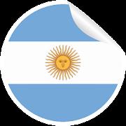 Stickers Argentina para WhatsApp