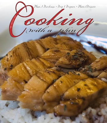 Poultry Essentials: Honey Baked Chicken Breasts Recipe