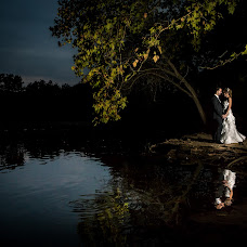 Wedding photographer sergio garcia sanchez (garciafotografo). Photo of 19.10.2015