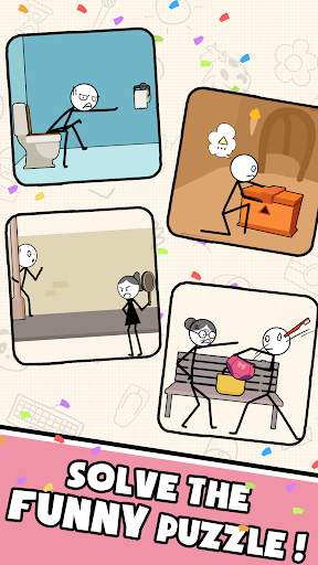 Draw puzzle: sketch it screenshots 5