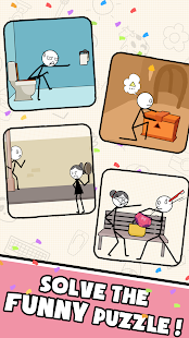 Download Full Draw puzzle: sketch it 1.2.1 APK