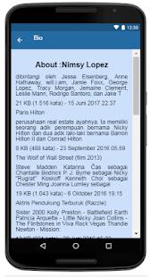 Nimsy Lopez Music+Lyrics. - náhled