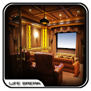 Home Theatre Projectors Design