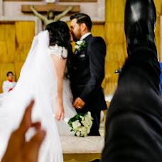 Wedding photographer Marcos Pérez (marcosperez). Photo of 11.09.2018