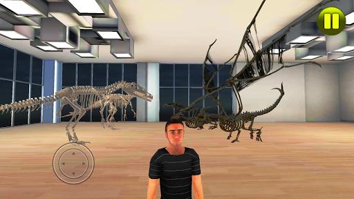 Alive Museum Night Visit 1.5 screenshots 14