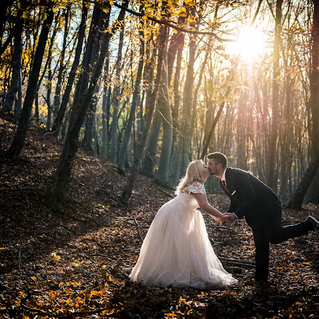 Wedding photographer Adrian Ilea (AdrianIlea). Photo of 07.12.2017