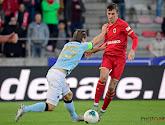 Retour d'un blessé de longue date à l'Antwerp!