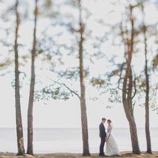 Wedding photographer Yaroslava Prokhorova (yagraphica). Photo of 30.01.2016