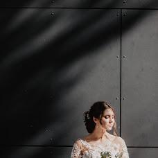 Bryllupsfotograf Nikolay Seleznev (seleznev). Bilde av 14.05.2019