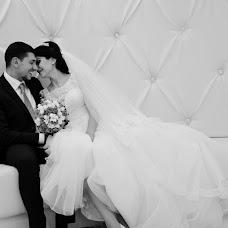 Wedding photographer Zinaida Butkova (butkova). Photo of 13.07.2015