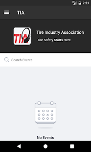 Tire Industry Assocation - náhled