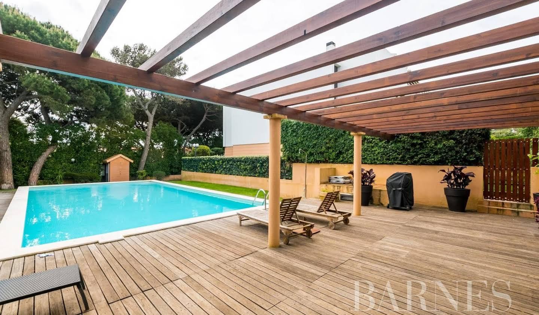 Villa avec piscine Cascais