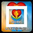 Casa Del Milagro icon