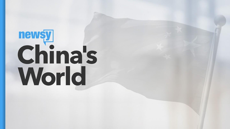 Watch China's World live