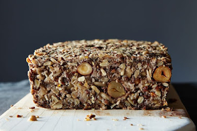 A life-changing loaf of bread—no, really
