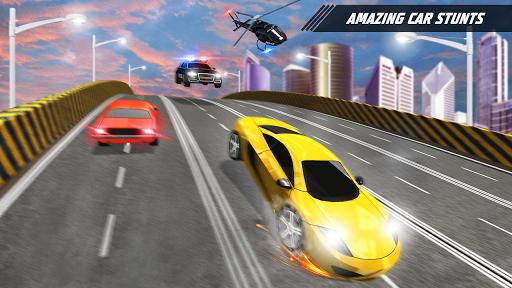 NY Police Car Chase: Crime City Car Driving 7.0 screenshots 2