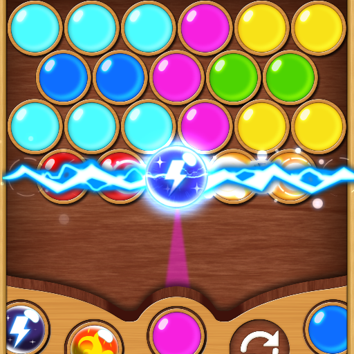 Bubble Shooter King2 file APK Free for PC, smart TV Download