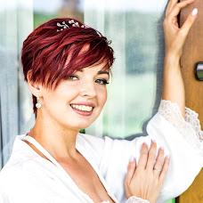 Wedding photographer Viktoriya Lyubarec (8lavs). Photo of 17.10.2018
