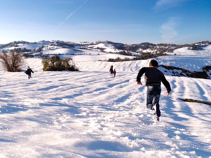 Il calore della neve di gianluca_nicoletti