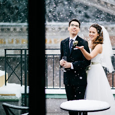 Wedding photographer Viorel Kurnosov (viorel). Photo of 18.02.2015