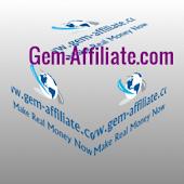 Gemaffiliate app