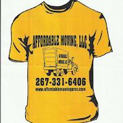 Affordable Moving, LLC