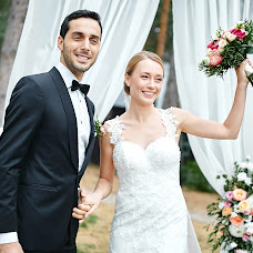 Wedding photographer Tatyana Demchenko (DemchenkoT). Photo of 01.02.2017