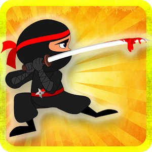Ninja Fight Icon