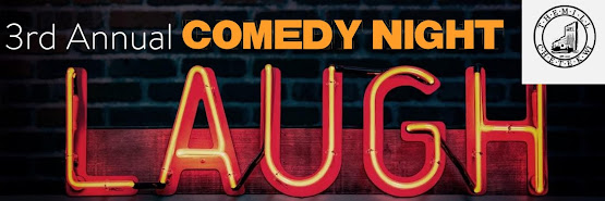 Cancelled- Comedy Night at The Mill
