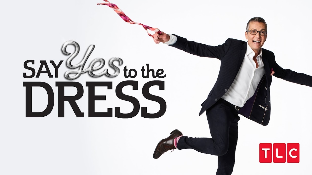 Say yes to the dress movies tv on google play say yes to the dress ombrellifo Images