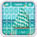 Summer Fun Keyboard icon