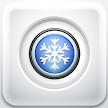 مبرد درجة حرارة الهاتف - تبريد وتسريع APK