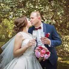 Wedding photographer Yuliya Garafutdinova (YULYA0821). Photo of 30.09.2017