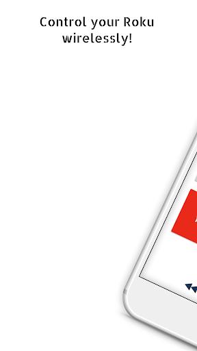 Wireless Remote for Roku  screenshots 1