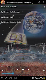 Malaman Mazahabobi 4 - Daurawa - náhled