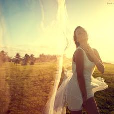 Wedding photographer Anna Gerra (annagerra). Photo of 17.01.2016
