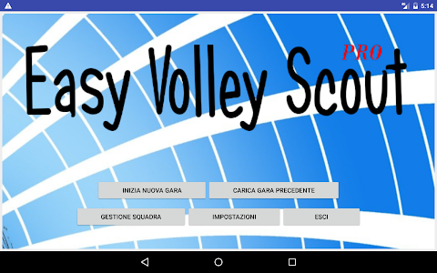 Easy Volley Scout PRO screenshot 16