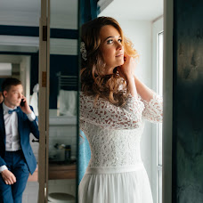 Wedding photographer Vadim Verenicyn (vadimverenitsyn). Photo of 07.02.2018