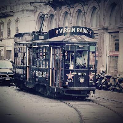 tram di radius