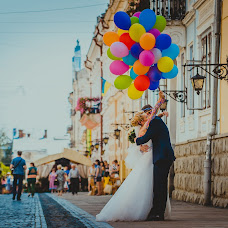 Wedding photographer Evgeniy Tominec (Tomynets). Photo of 17.02.2015