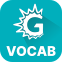 English Vocabulary Builder for GRE®, SAT® & more icon