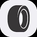 Tire Size Calculator icon