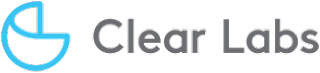 Imagem do logotipo da Clear Labs