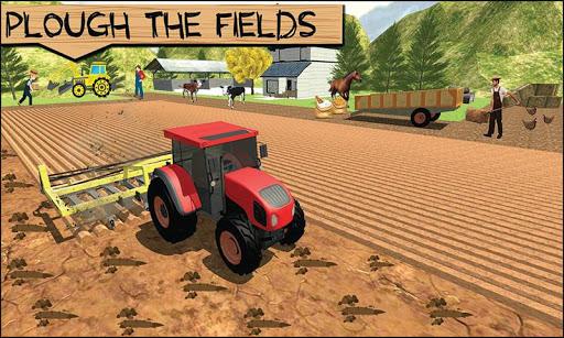 USA Farming Sim 19  trampa 4